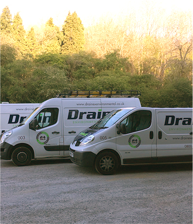 Drain Surveys Gatwick